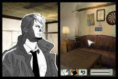 Hotel Dusk: Room 215 (DS)  Archiv - Screenshots - Bild 9