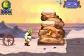 Shrek der Dritte (GBA)  Archiv - Screenshots - Bild 7