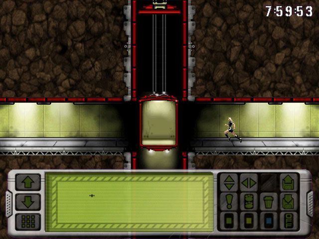 Impossible Mission  Archiv - Screenshots - Bild 6