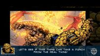 Marvel Trading Card Game (PSP)  Archiv - Screenshots - Bild 7
