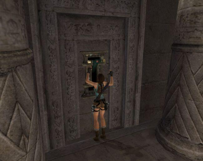 Tomb Raider: Anniversary  Archiv - Screenshots - Bild 7
