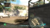 Ghost Recon: Advanced Warfighter 2  Archiv - Screenshots - Bild 10