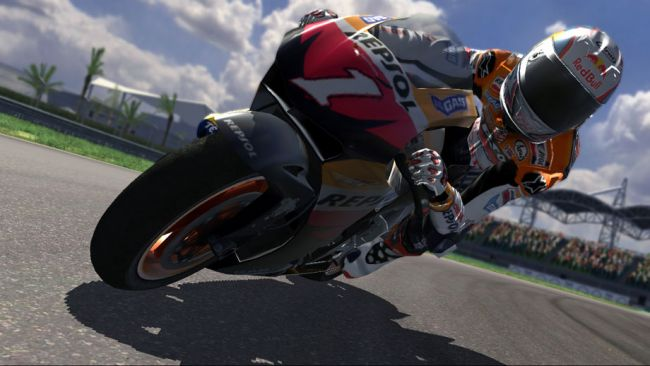 MotoGP '07  Archiv - Screenshots - Bild 13