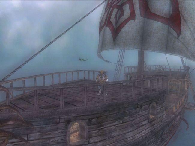 World of Chaos  Archiv - Screenshots - Bild 21