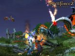 SpellForce 2:  Dragon Storm  Archiv - Screenshots - Bild 2