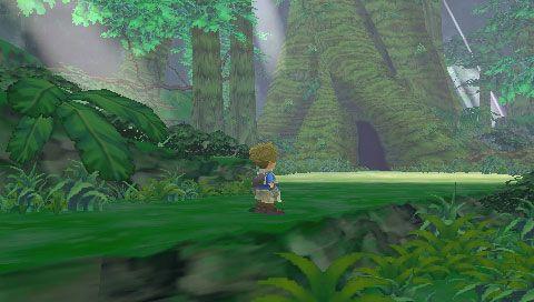 Innocent Life: A Futuristic Harvest Moon (PSP)  Archiv - Screenshots - Bild 14