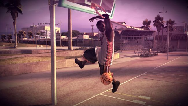 NBA Street Homecourt  Archiv - Screenshots - Bild 7