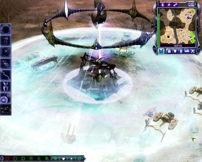 Command & Conquer 3: Tiberium Wars  Archiv - Screenshots - Bild 9