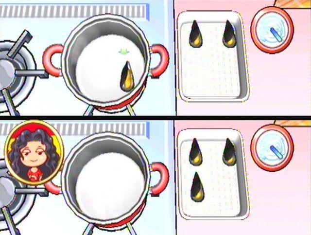 Cooking Mama  Archiv - Screenshots - Bild 7
