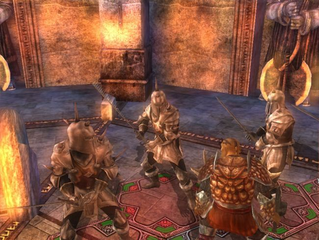 World of Chaos  Archiv - Screenshots - Bild 11