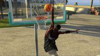 NBA Street Homecourt  Archiv - Screenshots - Bild 3
