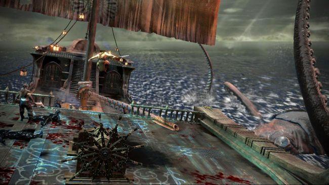 Conan  Archiv - Screenshots - Bild 15