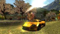 Burnout Dominator (PSP)  Archiv - Screenshots - Bild 17
