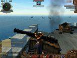 Bounty Bay Online  Archiv - Screenshots - Bild 2