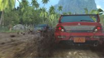 Sega Rally  Archiv - Screenshots - Bild 66