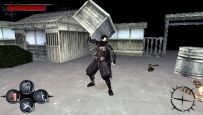 Shinobido (PSP)  Archiv - Screenshots - Bild 2