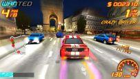 Asphalt Urban GT 2 (PSP)  Archiv - Screenshots - Bild 4
