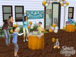 Die Sims 2: Party-Accessoires  - Screenshots - Bild 9