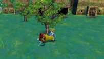 Innocent Life: A Futuristic Harvest Moon (PSP)  Archiv - Screenshots - Bild 11