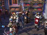 SpellForce 2:  Dragon Storm  Archiv - Screenshots - Bild 6