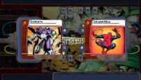 Marvel Trading Card Game (PSP)  Archiv - Screenshots - Bild 13