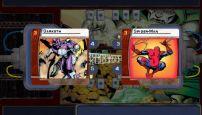 Marvel Trading Card Game (PSP)  Archiv - Screenshots - Bild 13