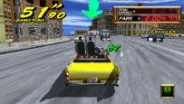 Crazy Taxi: Fare Wars (PSP)  Archiv - Screenshots - Bild 22