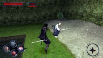 Shinobido (PSP)  Archiv - Screenshots - Bild 5