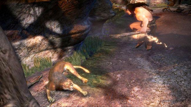 Conan  Archiv - Screenshots - Bild 27