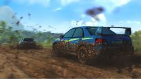 Sega Rally  Archiv - Screenshots - Bild 70