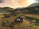 Nitro Stunt Racing  Archiv - Screenshots - Bild 2