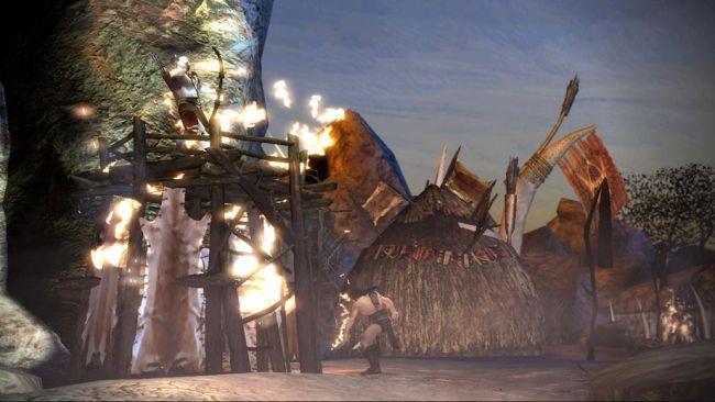 Conan  Archiv - Screenshots - Bild 10