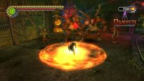 Ghost Rider (PSP)  Archiv - Screenshots - Bild 4