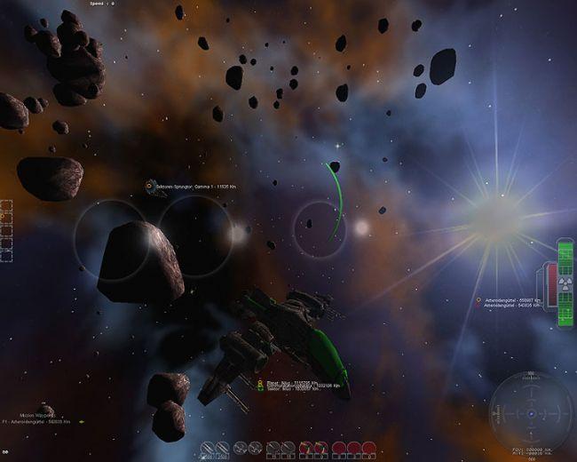 Star Assault  Archiv - Screenshots - Bild 21