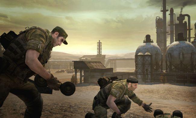 Frontlines: Fuel of War  Archiv - Screenshots - Bild 2