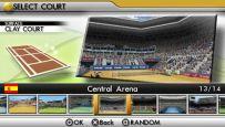 Smash Court Tennis 3 - Screenshots - Bild 16