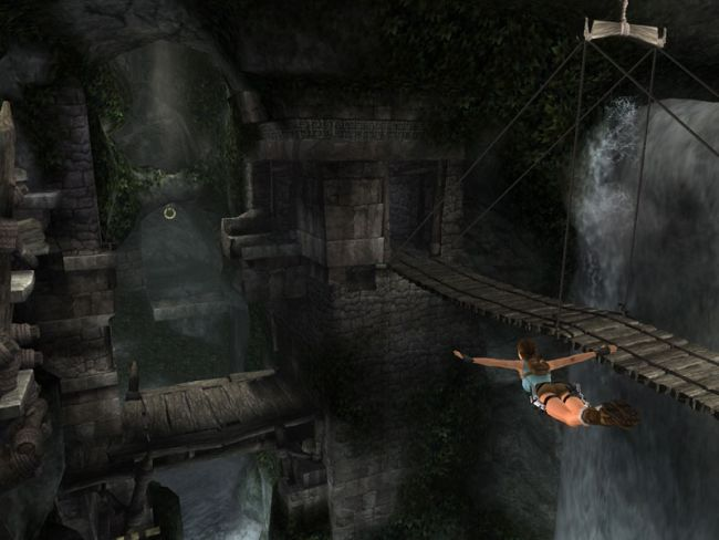 Tomb Raider: Anniversary  Archiv - Screenshots - Bild 14