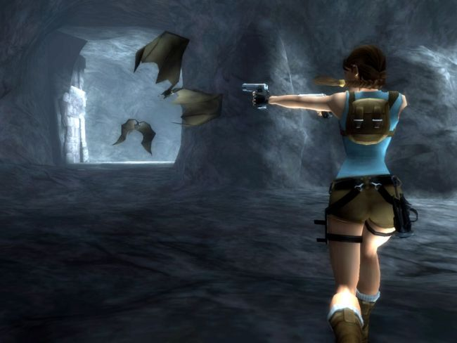 Tomb Raider: Anniversary  Archiv - Screenshots - Bild 17