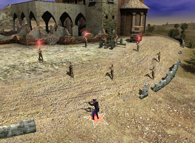 Rush for the Bomb  Archiv - Screenshots - Bild 23