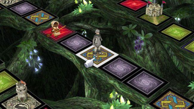 Culdcept Saga  - Screenshots - Bild 17