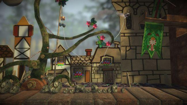 LittleBigPlanet  Archiv - Screenshots - Bild 21