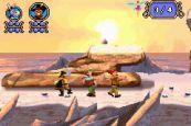 Shrek der Dritte (GBA)  Archiv - Screenshots - Bild 5