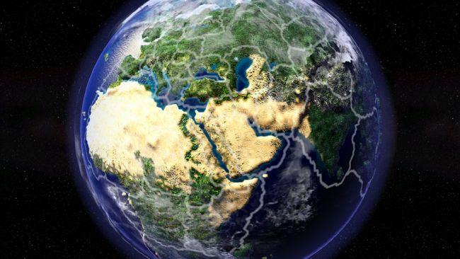 Empire Earth 3  Archiv - Screenshots - Bild 67
