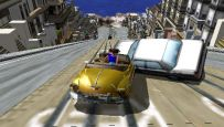 Crazy Taxi: Fare Wars (PSP)  Archiv - Screenshots - Bild 21
