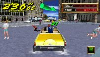 Crazy Taxi: Fare Wars (PSP)  Archiv - Screenshots - Bild 24