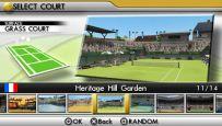 Smash Court Tennis 3 - Screenshots - Bild 14