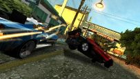 Burnout Dominator (PSP)  Archiv - Screenshots - Bild 4