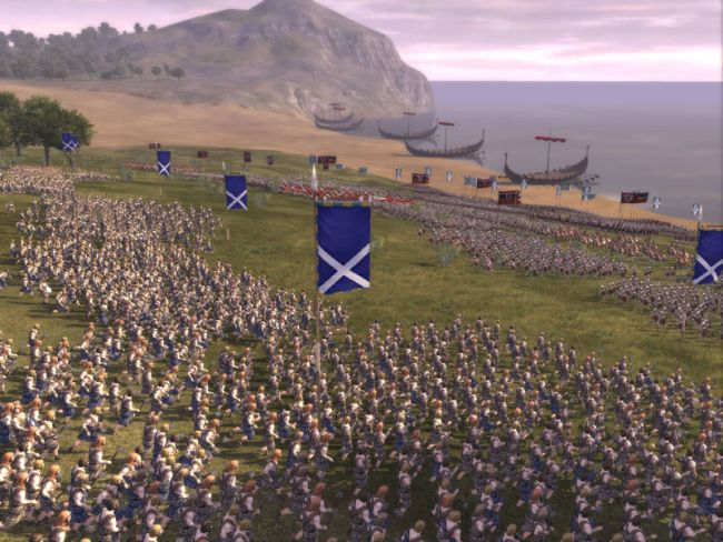 Medieval 2: Total War Kingdoms  Archiv - Screenshots - Bild 90