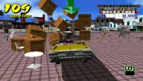 Crazy Taxi: Fare Wars (PSP)  Archiv - Screenshots - Bild 17