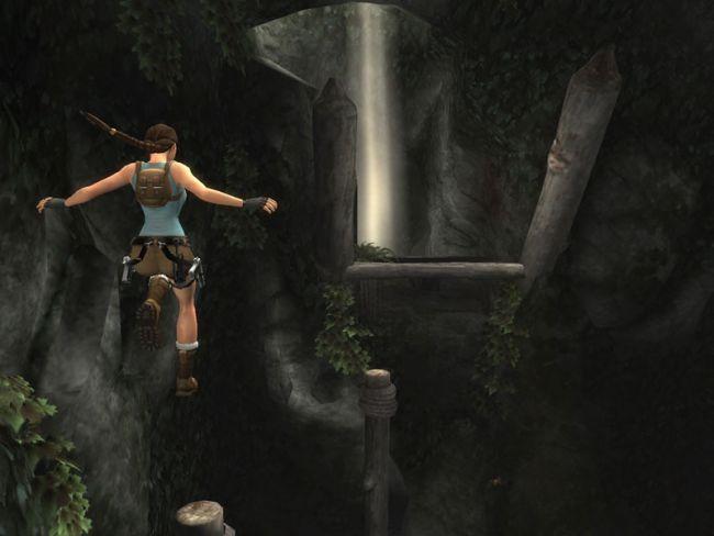 Tomb Raider: Anniversary  Archiv - Screenshots - Bild 16